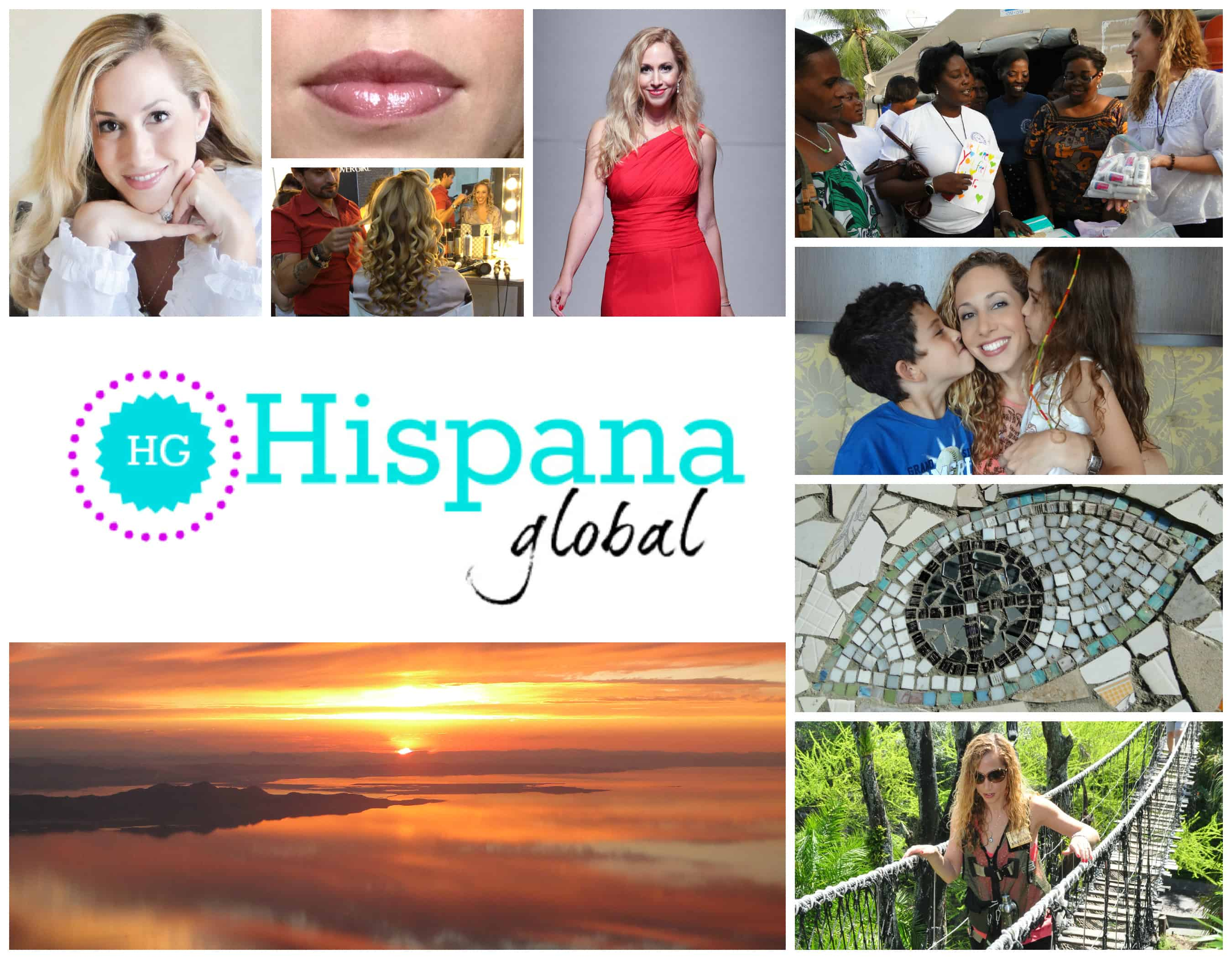 Hispana Global blog para latinas