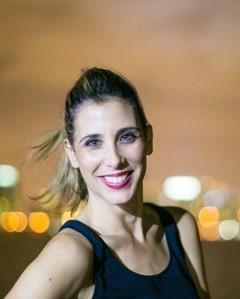Almudena Romero