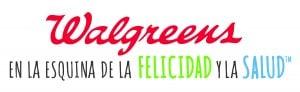 Walgreens la esquina de la felicidad y la salud