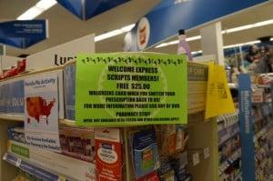 ESI Program -- Express Script Walgreens