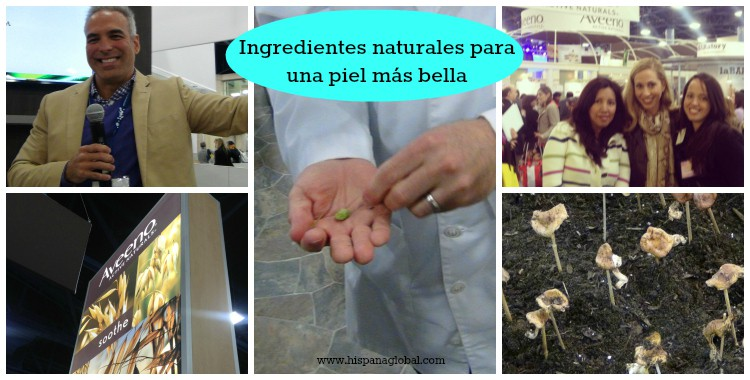 Consejos naturales para piel bella