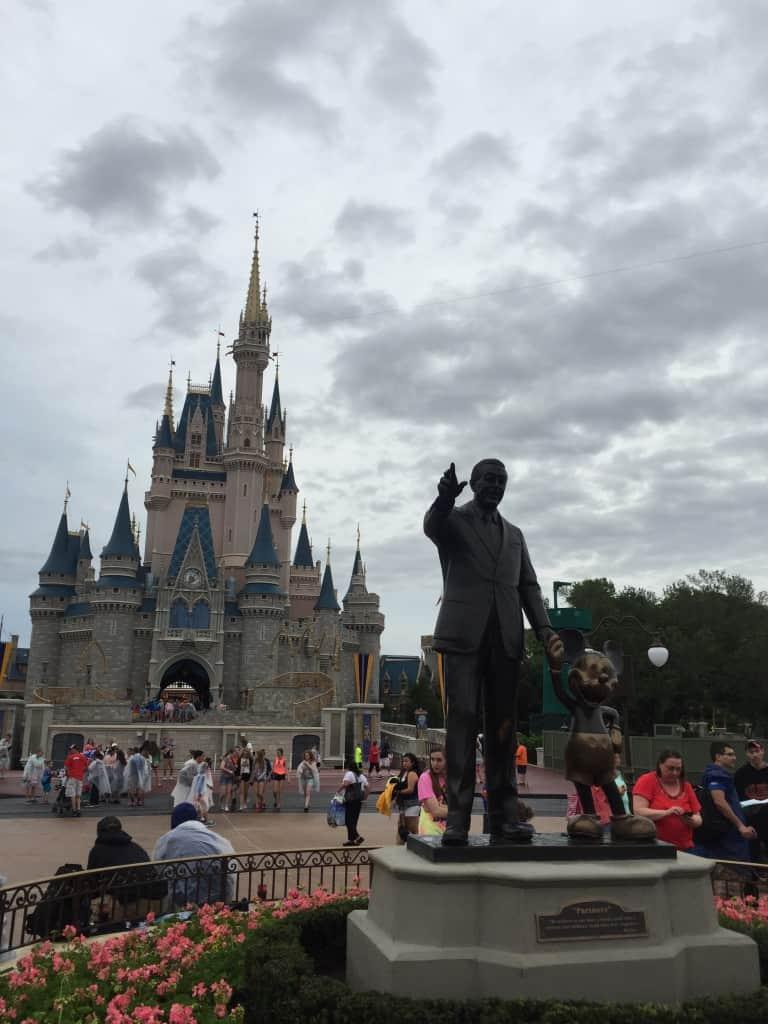 Magic Kingdom en Walt Disney World