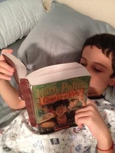Incentiva la lectura
