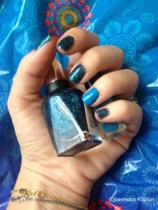 Esmalte de uñas Mermaid's Tail de Sally Hansen