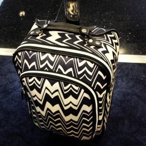 Aprende a viajar con maletín o bolso de mano