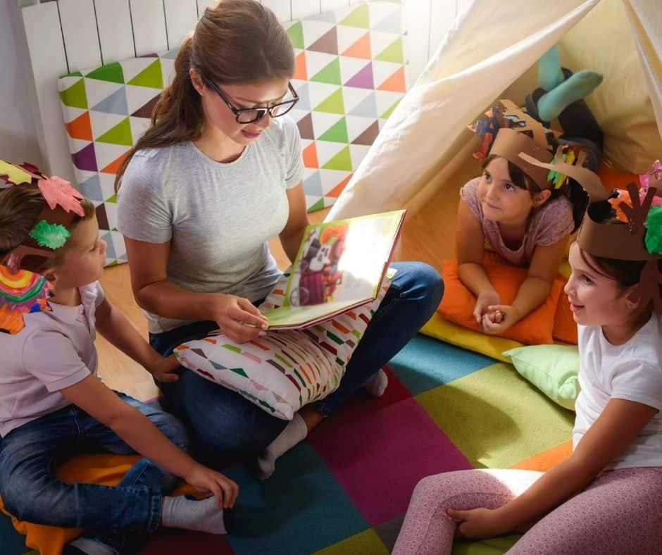 Leer es fundamental en el aprendizaje infantil. Aquí hay 5 consejos para que los padres fomenten el amor por la lectura entre los niños.