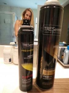 Products TRESemmé