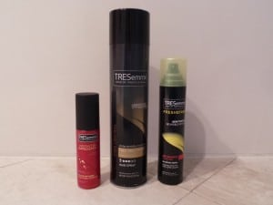 Productos Tresemme