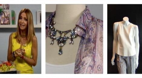 Consejos de moda para el verano con Irma Martínez