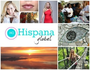 Hispana Global collage