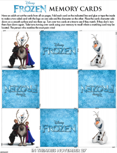 frozen memory cards1