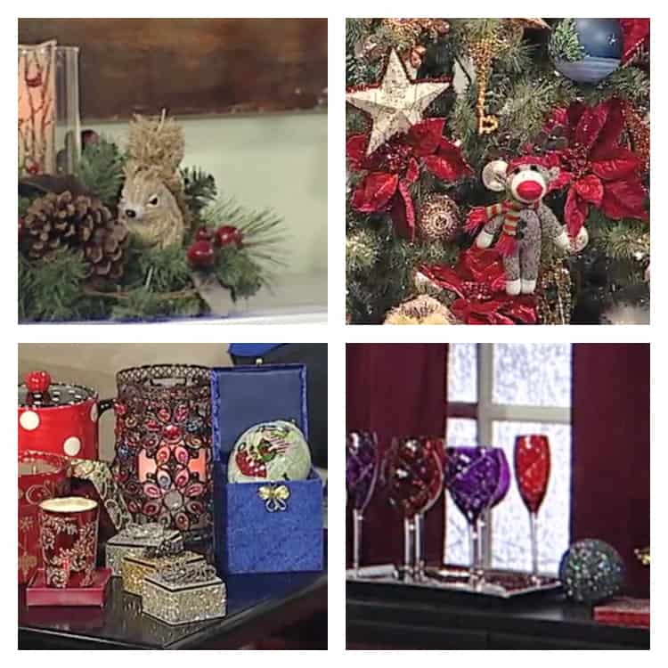 Ideas de decoraci n para navidad y las fiestas hispana - Ideas para una fiesta de navidad ...