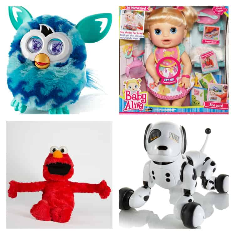 Descubre los juguetes favoritos de los ni os para navidad - Juguetes nuevos para ninos ...