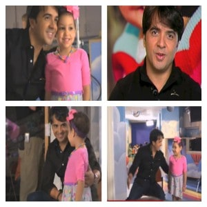 Luis Fonsi colabora con Thanks and Giving del hospital St. Jude