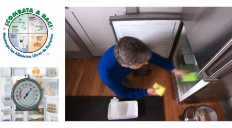 Cómo mantener los alimentos seguros luego de un apagón