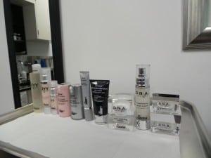Es importante elegir bien los productos para cuidar de tu piel