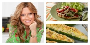 Tips de Ingrid Hoffman para cocinar saludablemente