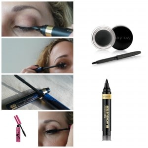 Beauty essentials for eyes
