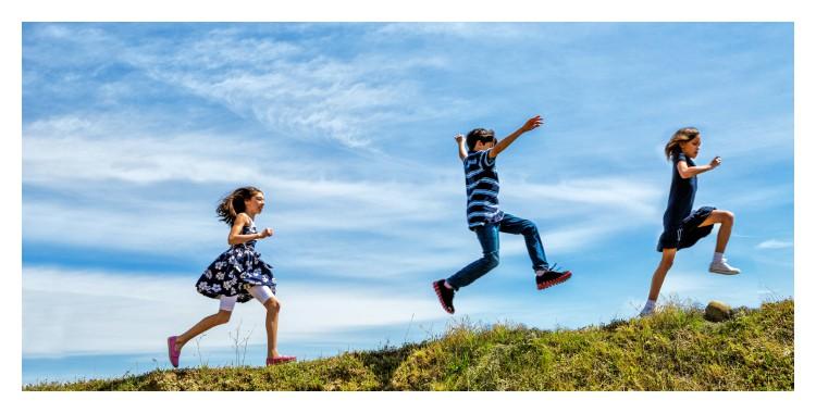 Criar hijos con una sana autoestima es muy importante