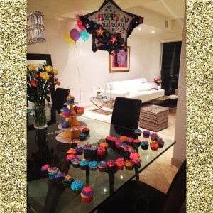 Cada cumpleaños merece celebrarse
