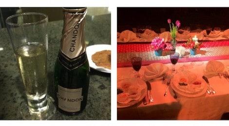 Como hablar del alcohol luego de fiestas familiares