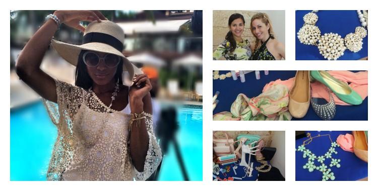 Consejos de Angie Escamilla para lucir a la moda en el verano
