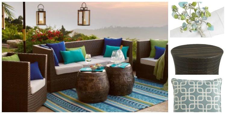 A decorar la terraza para disfrutar del verano hispana for Como remodelar una terraza