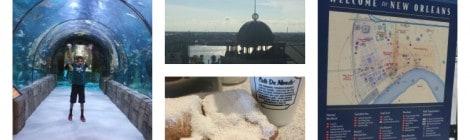 5 cosas que no debes perderte en Nueva Orleans