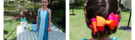 Cómo hacer un peinado de princesa paso a paso