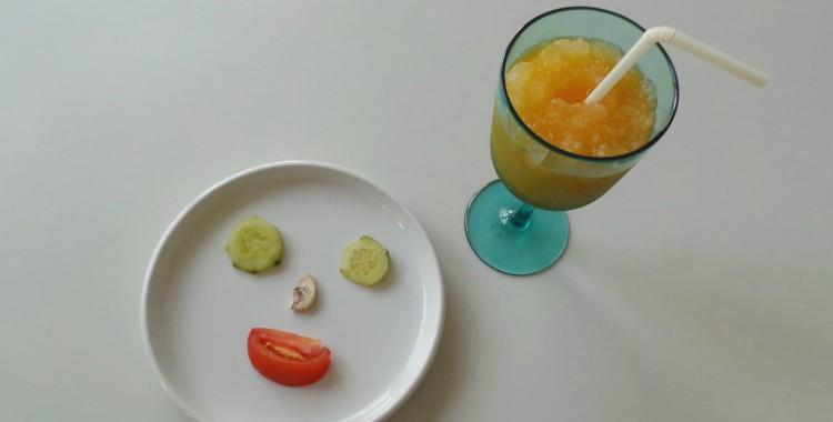 5 consejos si tu hijo no come vegetales o frutas