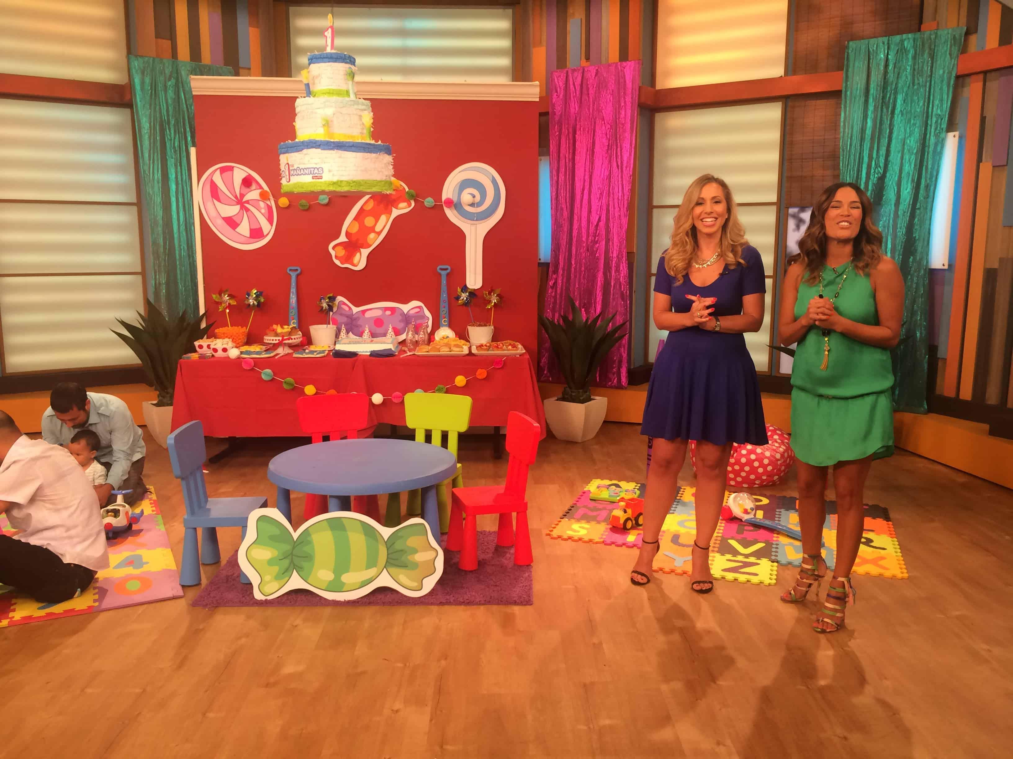 7 consejos para el primer cumpleaños de tu bebé - Hispana Global