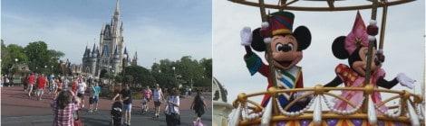 El mejor momento para ir a Disney World