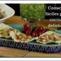 Tips para cocinar platillos deliciosos