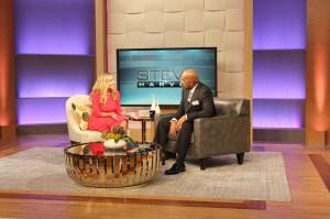 Jeannette Kaplun habla de disciplina positiva en The Steve Harvey Show