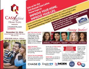 casa latina expo 2014