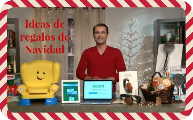 ideas de regalos de navidad facebook