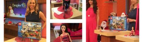 Los juguetes más anhelados por los niños para la Navidad del 2014