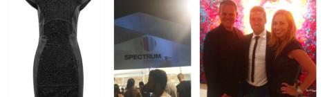 Spectrum Miami durante Art Basel 2014 (incluyendo qué me puse)