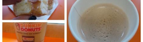 Delicias para los días más fríos en Dunkin' Donuts