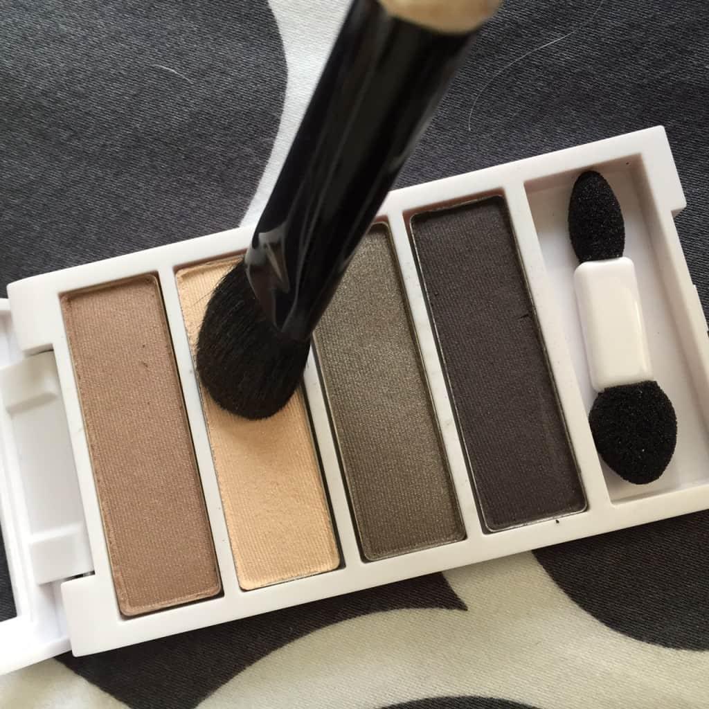 Truco de belleza: usa sombras que duren hasta 12 horas como ésta de Neutrogena