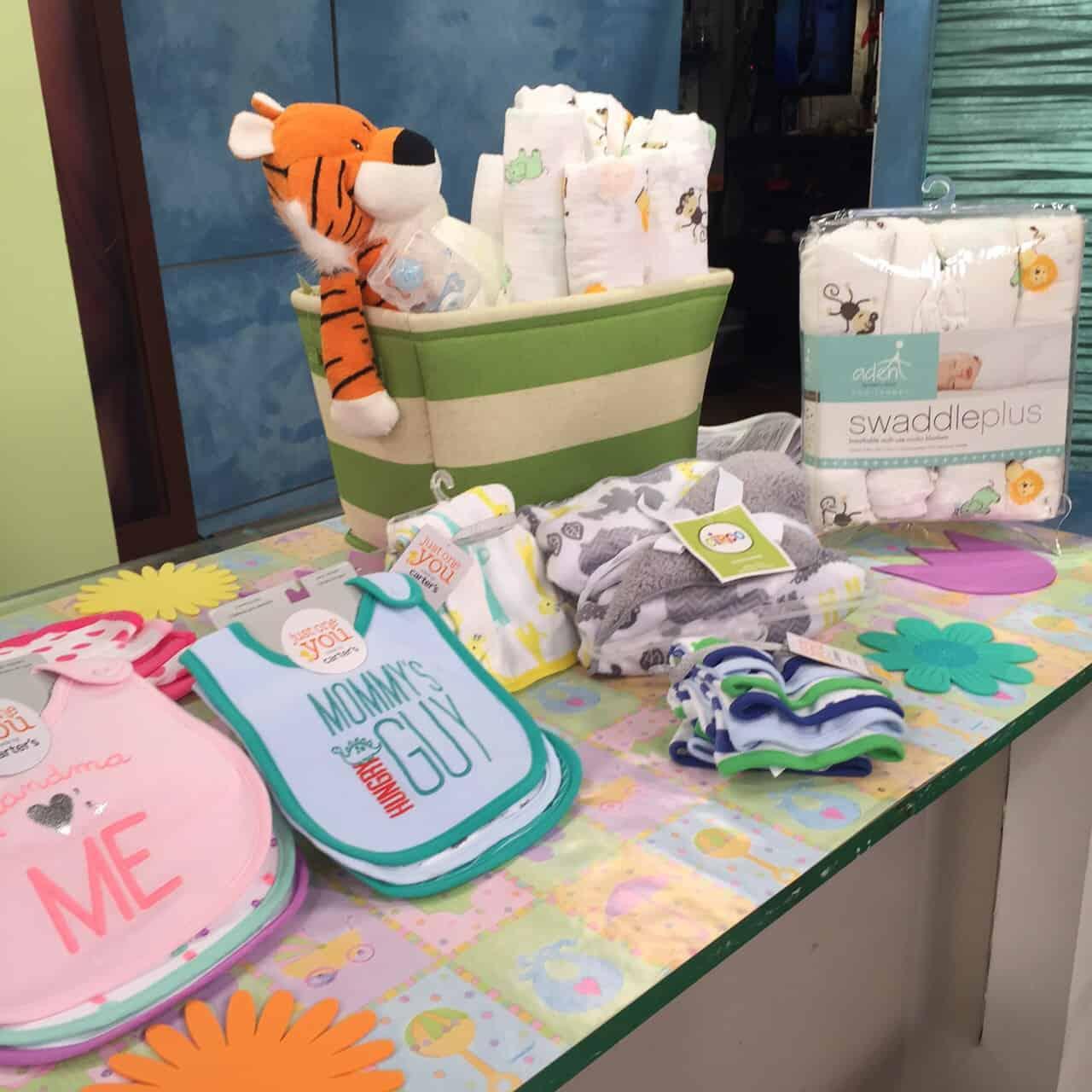 3 regalos creativos para un baby shower hispana global - Creatividad para regalar ...