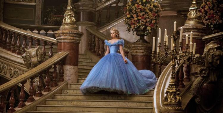 Actividades de Cinderella o Cenicienta