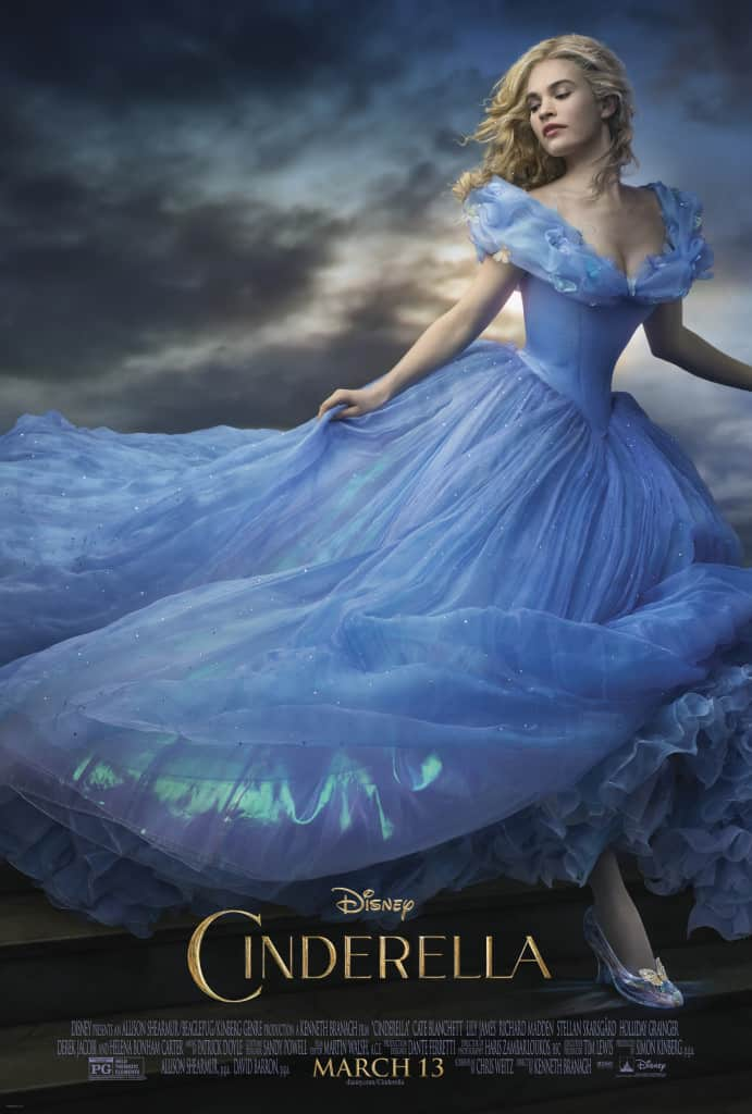 Cinderella o La cenicienta
