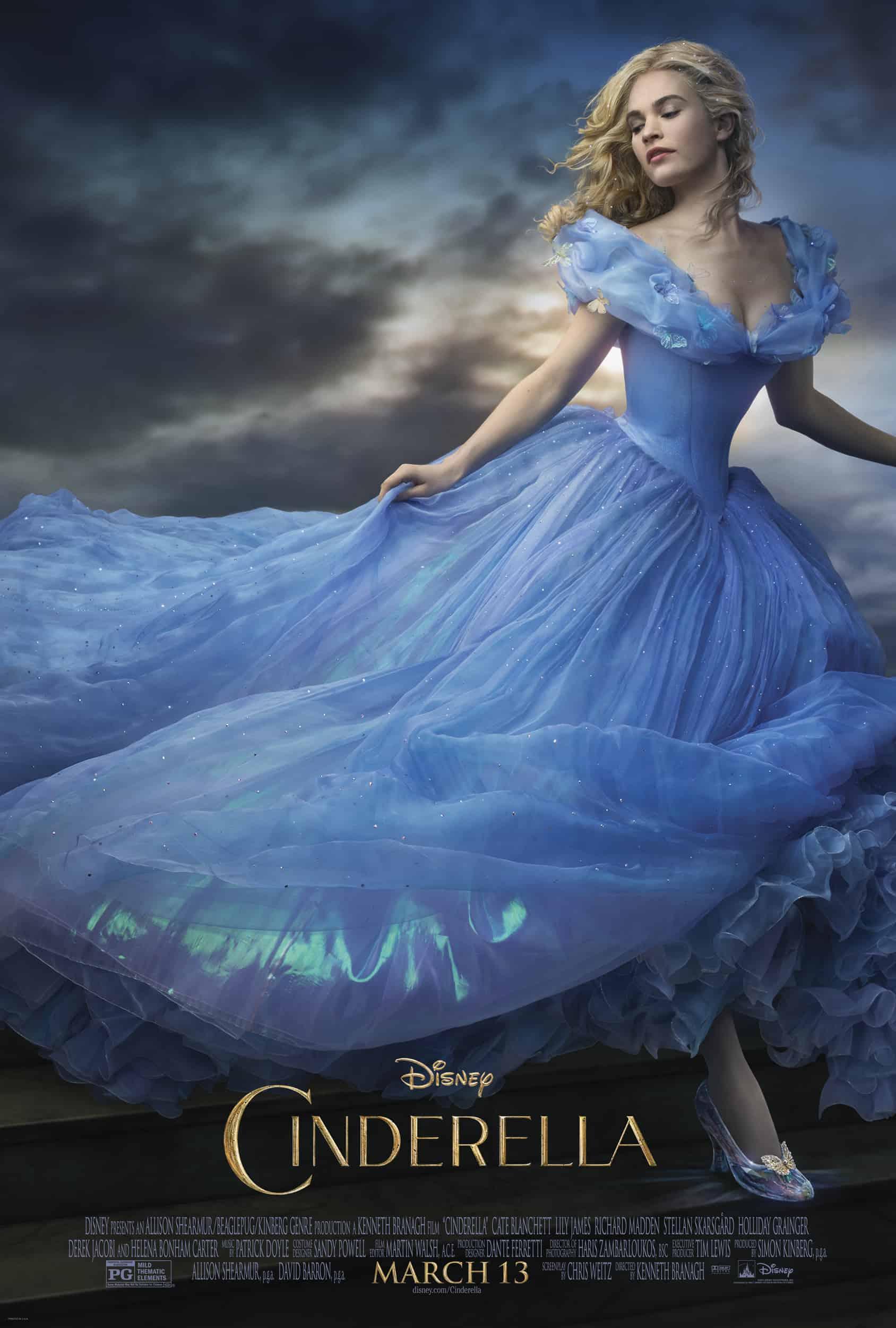 Actividades gratis de La Cenicienta o Cinderella - Hispana Global