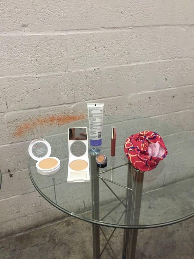 maquillaje multipropósito
