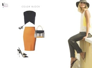 Tendencias de moda por Adriana Castro