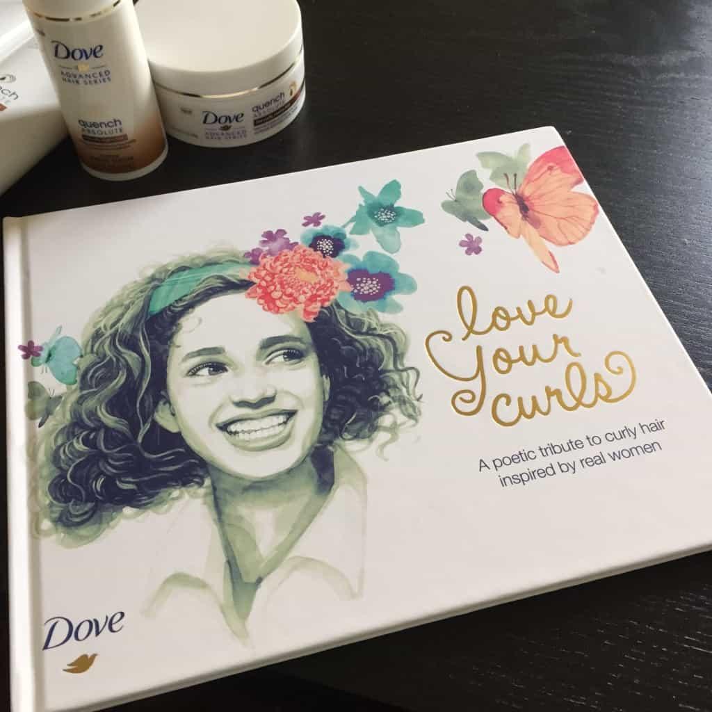 Libro para amar tu cabello rizado