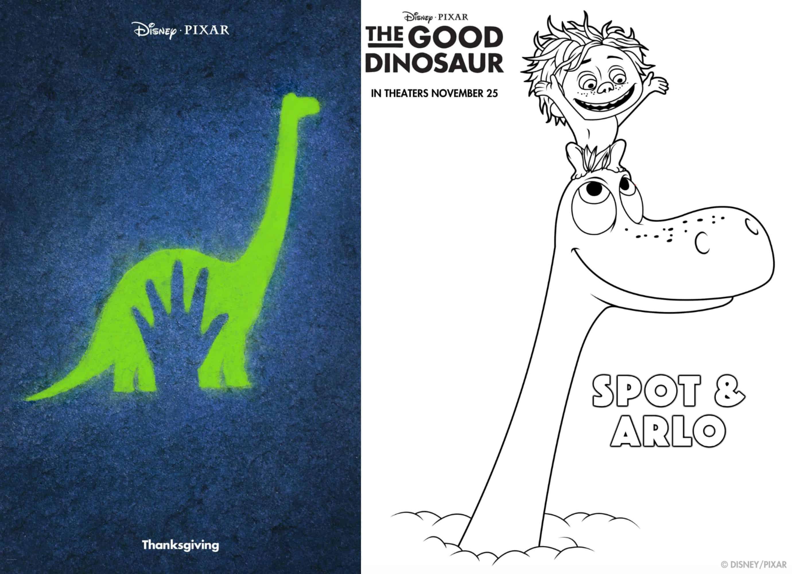 Figuras Para Colorear Gratis De Un Gran Dinosaurio Hispana Global