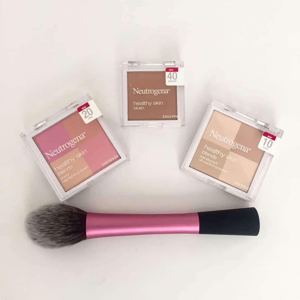 Neutrogena Healthy Skin Blends y healthy Skin Blush