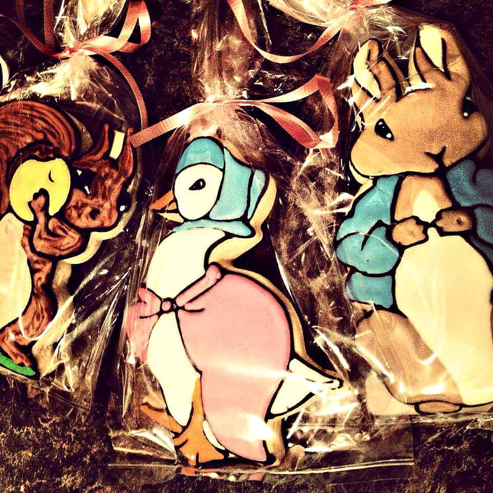 Peter-Rabbit-cookies